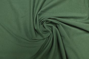 Lady McElroy Charlene - Forest Green Remnant - 1.6M
