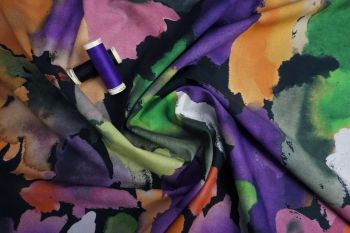 Lady McElroy Clouds of Colour - Midnight Remnant 1.2m