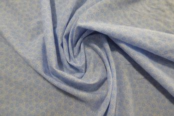 Lady McElroy Forget Me Not Pastels - Blue