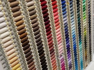 Gutermann Sew-All Thread - 100m